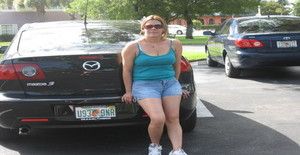 Nancy5 60 years old I am from Miami/Florida, Seeking Dating Friendship with Man