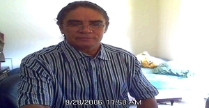 Anoniel 64 years old I am from Jacksonville/Florida, Seeking Dating Friendship with Woman