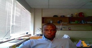 Manucho000300561 35 years old I am from Norman/Oklahoma, Seeking Dating Friendship with Woman
