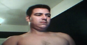 Ricardo7823 40 years old I am from New Orleans/Louisiana, Seeking Dating Friendship with Woman