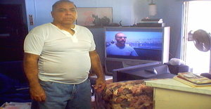 Glovito 68 years old I am from Miami/Florida, Seeking Dating Friendship with Woman