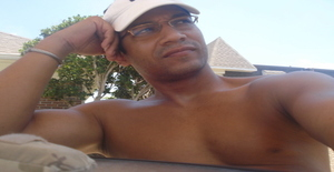 Robert1072 45 years old I am from Jacksonville/Florida, Seeking Dating with Woman