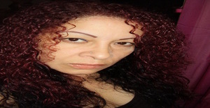 Bravita_chiquita 54 years old I am from Orlando/Florida, Seeking Dating with Man