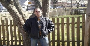 Serginhogv 43 years old I am from Danbury/Connecticut, Seeking Dating Friendship with Woman