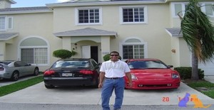 Dacaro 44 years old I am from Palm Beach/Florida, Seeking Dating Friendship with Woman