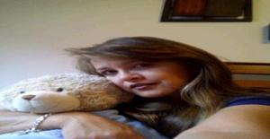 Chiqui162 48 years old I am from Palm Beach/Florida, Seeking Dating Friendship with Man