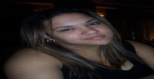 Jackie18pr 33 years old I am from Jacksonville/Florida, Seeking Dating Friendship with Man