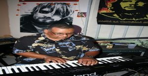 Musician 63 years old I am from Morgantown/West Virginia, Seeking Dating Friendship with Woman