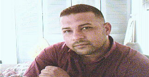 Nicko33 45 years old I am from Bronx/New York State, Seeking Dating Friendship with Woman
