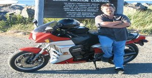 Rick_in_pa_wa 57 years old I am from Seattle/Washington, Seeking Dating with Woman