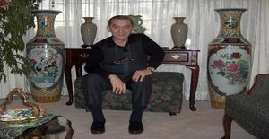 Peterjohnxin 65 years old I am from Colorado Springs/Colorado, Seeking Dating with Woman