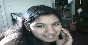 Lababyecuador 31 years old I am from Leominster/Massachusetts, Seeking Dating Friendship with Man