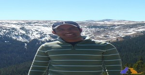 Kennygutierrez 36 years old I am from Denver/Colorado, Seeking Dating Friendship with Woman