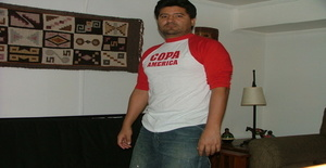 Jayo68 50 years old I am from Marietta/Georgia, Seeking Dating Marriage with Woman
