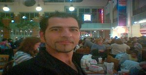 Wladimirelvis 49 years old I am from Smyrna/Georgia, Seeking Dating Friendship with Woman