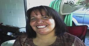 Arelis65 53 years old I am from Kissimmee/Florida, Seeking Dating Friendship with Man