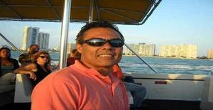 Latinoenvivo 54 years old I am from Miami/Florida, Seeking Dating with Woman