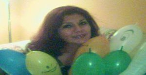Bellamujerperu 54 years old I am from Miami/Florida, Seeking Dating Friendship with Man
