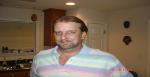 Beach_dude 52 years old I am from Monroe/North Carolina, Seeking Dating with Woman