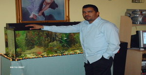 Dominicano_38 50 years old I am from East Aurora/New York State, Seeking Dating Friendship with Woman