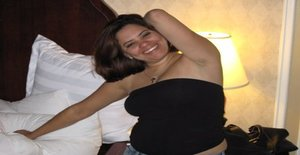 Marcilenespano 49 years old I am from Pompano Beach/Florida, Seeking Dating Friendship with Man