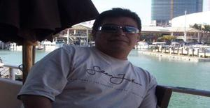 Thaurus2007 53 years old I am from Miami/Florida, Seeking Dating Friendship with Woman