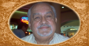 Fernandosierra 71 years old I am from Jacksonville/Florida, Seeking Dating with Woman