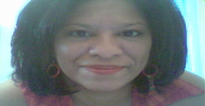 Morenaboricua 54 years old I am from Wooster/Ohio, Seeking Dating Friendship with Man