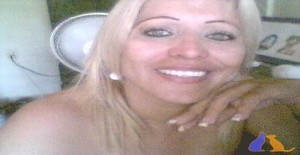 Rubia36 47 years old I am from Bronx/New York State, Seeking Dating Friendship with Man