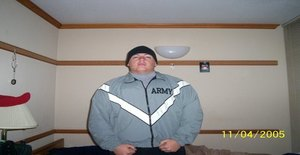 Relington 33 years old I am from Fort Campbell/Tennessee, Seeking Dating with Woman