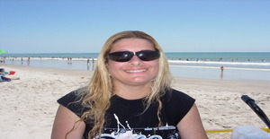 Mara2909 57 years old I am from Winter Garden/Florida, Seeking Dating Marriage with Man