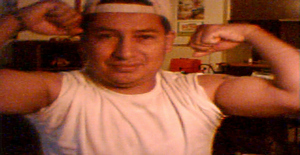 Carlangas510 42 years old I am from Concord/California, Seeking Dating Friendship with Woman