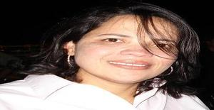 Marciavieira 53 years old I am from San Francisco/California, Seeking Dating Friendship with Man