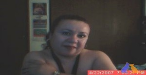 Mujersensual41 53 years old I am from Sacramento/California, Seeking Dating Friendship with Man