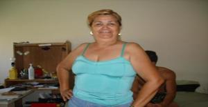 Miria10 69 years old I am from Pompano Beach/Florida, Seeking Dating Friendship with Man