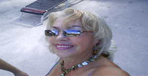 Marciaamor 68 years old I am from Orlando/Florida, Seeking Dating Friendship with Man