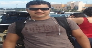 Bilbrazil 42 years old I am from Deerfield Beach/Florida, Seeking Dating Friendship with Woman