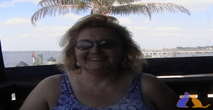 Nanny35 61 years old I am from Fort Myers/Florida, Seeking Dating Friendship with Man
