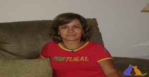 Portuguesinha_67 51 years old I am from Palm Beach/Florida, Seeking Dating Friendship with Man