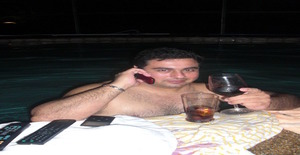 Haceve 49 years old I am from Palm Beach/Florida, Seeking Dating Friendship with Woman