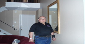 Carlosorlando195 67 years old I am from Oklahoma City/Oklahoma, Seeking Dating Friendship with Woman