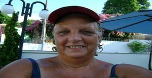 Edithflorida 68 years old I am from Lake Placid/Florida, Seeking Dating Friendship with Man