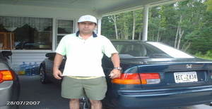 Gustavo37 48 years old I am from Atlanta/Georgia, Seeking Dating Friendship with Woman