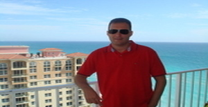 Playazulove 45 years old I am from North Miami Beach/Florida, Seeking Dating with Woman