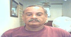 Chicotranquilo51 64 years old I am from Salisbury/Maryland, Seeking Dating Friendship with Woman