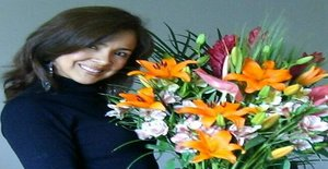 Peruvianprincess 50 years old I am from Cleveland/Ohio, Seeking Dating Friendship with Man