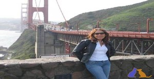 Pattyta39 50 years old I am from Santa Monica/California, Seeking Dating Friendship with Man