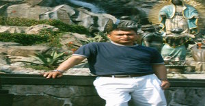 Jhunno 48 years old I am from Paterson/New Jersey, Seeking Dating with Woman