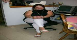 La_diabla_46 58 years old I am from Bridgeport/Connecticut, Seeking Dating Friendship with Man