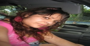 Alexandrilla_16 28 years old I am from Orlando/Florida, Seeking Dating Friendship with Man